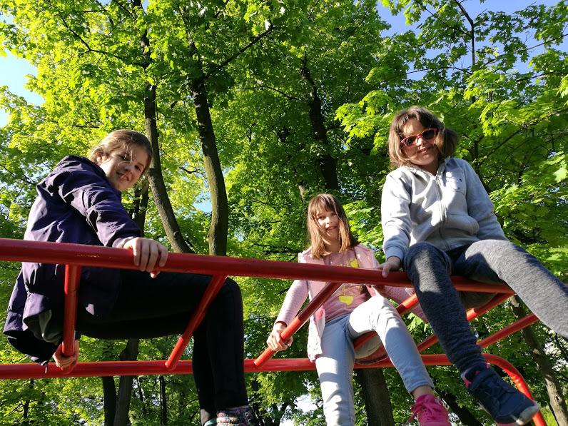 produzeni boravak mali akademac zemunski park